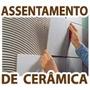 Curso Completo De Assentamento De Cerâmicas, Pisos, Azulejos