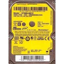 Hd Interno Para Notebook 500gb Sata 5400rpm 2.5m Samsung