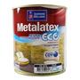 Resina Base Agua Incolor 0,900l Antider Metalatex (pç)