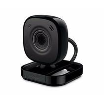 Webcam Microsoft Model 1407 - Como Nova - Top De Linha