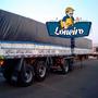 Lona Pvc Caminhão Anti-chamas Vinil Tipo Emborrachada 6x3 M