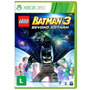 Jogo Lego: Batman 3 - Beyond Gotham - Para Xbox 360 (x360)