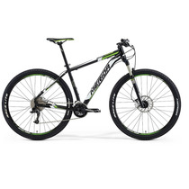 Bicicleta Merida Big Nine Team Issue Aro 29
