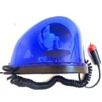 Giroflex Azul Lâmpada De 10w 12v!!!