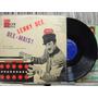 Lenny Dee Solo De Orgão Acompanhamento Rítmico - Lp Decca