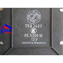 Módulo De Alarme Fiat Tempra - 7522427