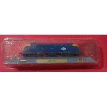 Locomotivas Do Mundo - Máv 1047 - Miniatura