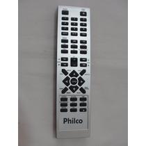 Controle Remoto Original Philco Mini System Ph200