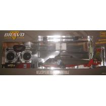Helicoptero Bravo H18, Candide, C/bateria, Frete Grátis....