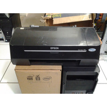 Impressora Epson Stylus T24 120v 50-60hz