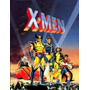 X-men Clássico Em Dvd Video