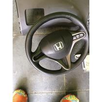 Kit Air Bag Honda New Civic Sem Cintos