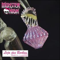 Bolsinha Original Para Boneca Monster High * Barbie * Mattel