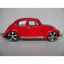 Volkswagen Fusca De Ferro, Colecionadores