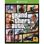 Grand Theft Auto V - Gta V (xbox One) Seminovo/mídia Física