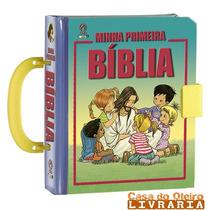 Minha Primeira Biblia Cpad