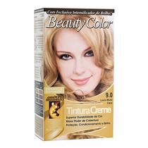 Tintura Beauty Color 9.0 Louro Muito Claro