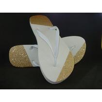 Chinelos Sandállias Decorados Fabricação Própria Havaianas