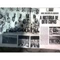 Manchete Ed.historica -dec 70-copas Desde 1930-futebol-pele