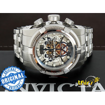 Invicta Bolt Zeus Reserve 12898 Skelecton Original - 53mm