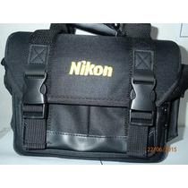 Case Nikon Original P600/p520/p510/linha Profissional