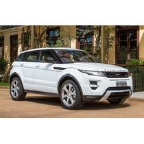 Range Rover Evoque 2015 Sucata Para Retirar Peças