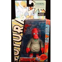 Zoidberg - Miniatura Toynami Importada Futurama