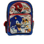 Mochila Sonic The Hedgehog Sonic Boom Escola Bag 115337