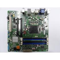 Placa Mae Positivo Pos-piq77cl Intel Lga 1155 Usb 2.0 3.0