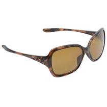 Óculos Feminino Oakley Overtime Tortoise Polarizado