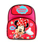 Mochila Pequena Minnie Mouse, 641405