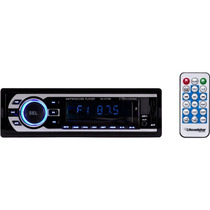 Mp3 Player Automotivo Roadstar Rs-2707br Usb Sd Radio Fm Aux