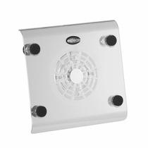 Suporte De Mesa Para Netbook Com 1 Super Cooler - 15 Cm
