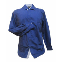 Kit 10 Camisas Sociais Masculinas Originais Slim +atacado