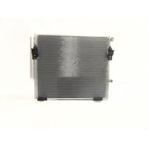 Condensador Hilux Srv E Sr 03 04 05 06 A 2011 Flux Paralelo