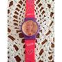 Relógio Barbie Antigo Infantil Champion Digital Rosa Roxo