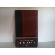 Kmb)biblia Feminina)manual Do Ministro(vendedor 100%aprovado