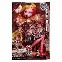 Monster High Gooliope Jellington - Mattel Chw59