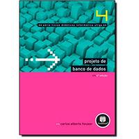 Livro Projeto De Banco De Dados V.4
