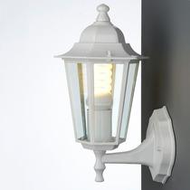 Luminária Arandela Colonial Tlf-26 Taschibra Branca