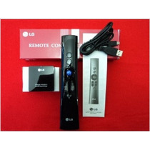 * Controle Remoto Lg Magic Motion An-mr200 *