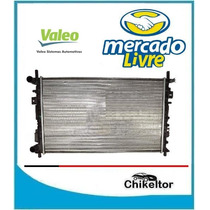 Radiador Ecosport 1.6 E 2.0 C/ar Condicionado 2003 A 2012