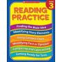 Reading Practice 3 - Livro Em Inglês Original