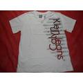 Camiseta Calvin Klein Branca G    Lances  Partir De R$ 1