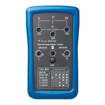 Fasímetro E Sequencímetro Mfa-862 Minipa