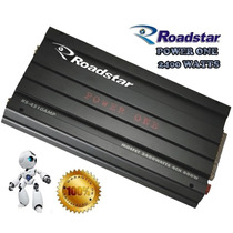 Modulo Roadstar Rs4510 Power One 2400 Watts