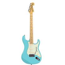 Guitarra Tagima T635 Pb Azul Pastel - 011159