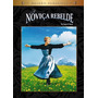 Dvd A Noviça Rebelde - Julie Andrews, Christopher Plummer