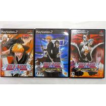 Bleach Blade Battlers + 2nd + Erabareshi Tamashi - Original
