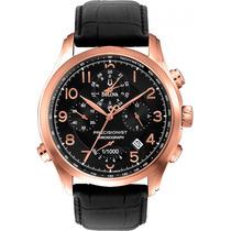 Relógio Bulova Masculino Wb31747p.